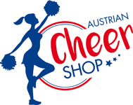 Austrian Cheer Shop-Logo