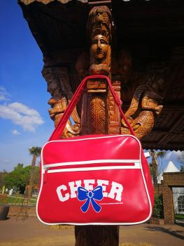 Retro Tasche Cheer
