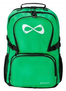 Nfinity Classic petite kelly green