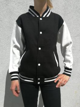 #Cheerleader College Jacke