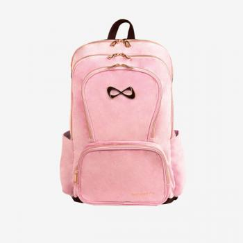 Nfinity Dusty Rose Backpack